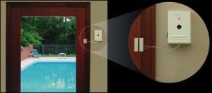 Poolguard Door Alarm